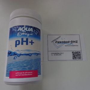 Aqua easy pH+ / 1kg-0