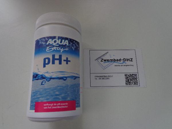 Aqua easy pH+ / 1kg-0