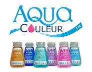 UW ZWEMBADWATER EEN ANDERE KLEUR !!! Aqua Couleur, 180 ml -291