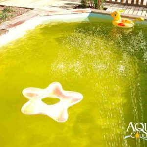 UW ZWEMBADWATER EEN ANDERE KLEUR !!! Aqua Couleur, 180 ml -0