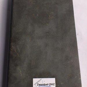 "Randtegel ""blue stone"" geschuurd (POMAZ)-0"