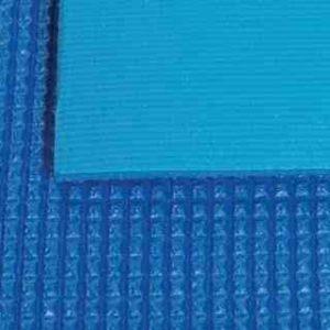 Zomerafdekking FOAM, blauw (Temp. -40 tot + 60 graden Celcius!)-316