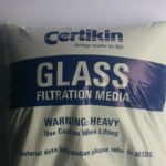 Filterglas (Eco Glass Filter Media) zak 25 kg type 2 (grof) -0
