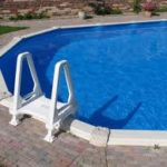 Interline Zwembad Century 7,3 x 3,6 x 1,32 diep (voor opbouw en inbouw)-533