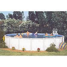 Interline Zwembad Century 3,6 x 1,32 diep (voor opbouw en inbouw)-515