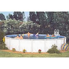 Interline Zwembad Century 4,6 x 1,32 diep (voor opbouw en inbouw)-519