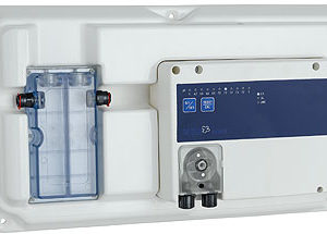 "Meiblue pH doseerunit ""basic Pro"" (met flowsensor)-0"
