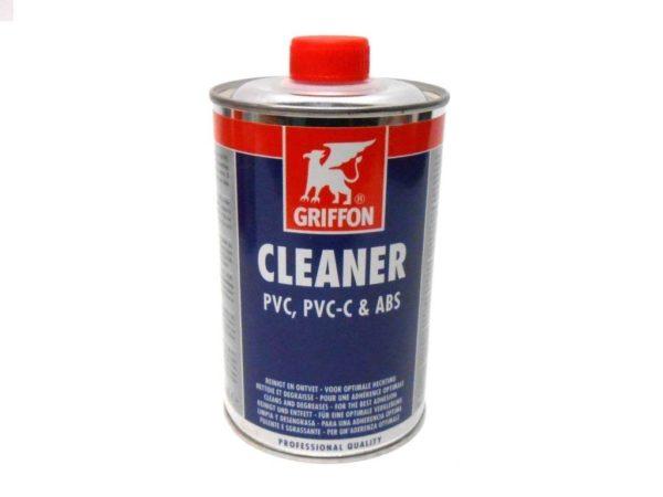 Griffon Cleaner 1000 ml (voor reiniging van hard PVC)-0
