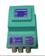Transformator 2 x 300 watt /11,5 volt voor 2 lampen 300 watt -0