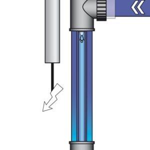 Pool & Spa UV-C sterillisator (tot 75m3 zwembad)-0