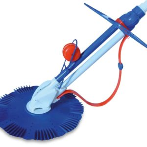 0181091m megapool automatic suction pool cleaner type deluxe