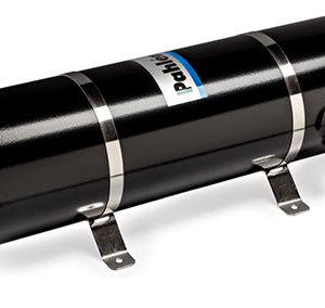 Pahlen Maxi-Flo warmtewissleaar 40 kW (verticale plaatsing)-0