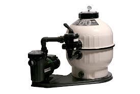 Aqua Easy zandfilterset (22m3/hr) Astral Cantabric met Speck Badu 90 pomp-0