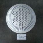 Hayward bodemput (foliebad en polyesterbad) met anti-wervel deksel-0