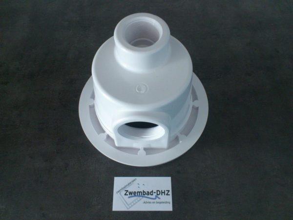 Hayward bodemput (foliebad en polyesterbad) met anti-wervel deksel-1646