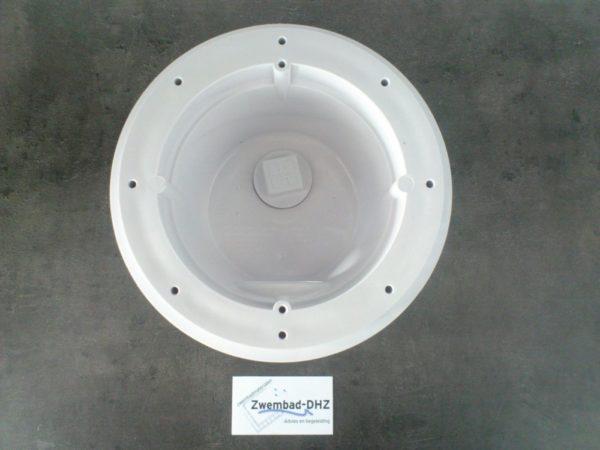 Hayward bodemput (foliebad en polyesterbad) met anti-wervel deksel-1647