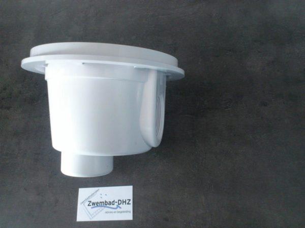 Hayward bodemput (foliebad en polyesterbad) met anti-wervel deksel-1648