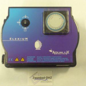 Aqualux ELEXIUM : besturingskast voor pomp / motorbeveiliging-1318