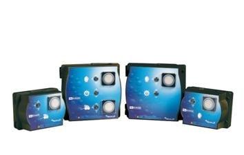 Aqualux ELEXIUM : besturingskast voor pomp / verlichting 2x300W -0