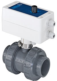 Meiblue solar control (met geintegreerde 2-wegkogelkraan / 63 mm)-0