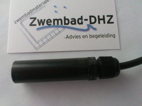 Solar sensor (incl. 10 mtr kabel)-1788