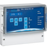 Meiblue Poolconsulting de luxe 230V (fabrikant Aquacontrol)-0