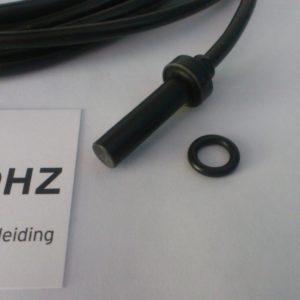 Vervangings water-/temperatuursensor (incl. 5 mtr kabel)-1677