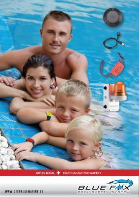 BlueFox alarmsysteem (voor bestaande prive-zwembaden)-0