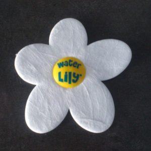 Absorbeermiddel voor vetresten (Water Lily)-1337