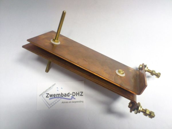 Starline ionisator (vervangset CU/AG)-0