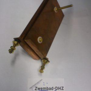 Starline ionisator (vervangset CU/AG)-1419
