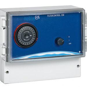 Meiblue Filtercontrol 400 volt (fabrikant Aquacontrol)-0