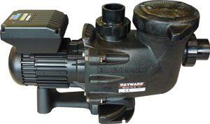 Zwembadpomp Hayward Max Flo II (20 m3/hr) met variabele snelheid-0