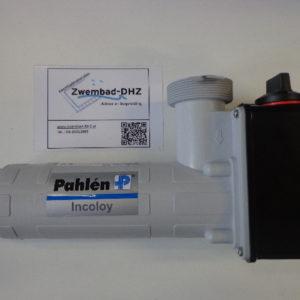 Pahlen elektrische warmtewisselaar ABS 3kW-0