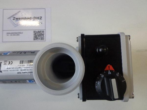 Pahlen elektrische warmtewisselaar ABS 9kW-2139