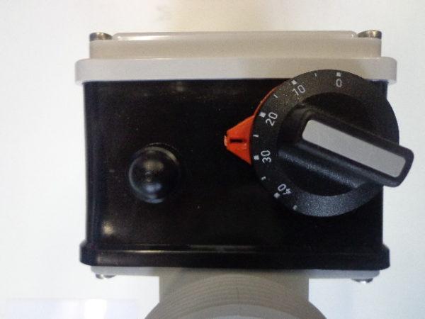 Pahlen elektrische warmtewisselaar ABS 9kW-2140