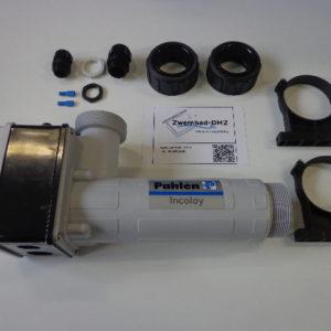 Pahlen elektrische warmtewisselaar ABS 3kW-2129