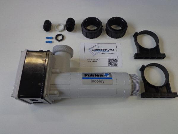 Pahlen elektrische warmtewisselaar ABS 9kW-2138
