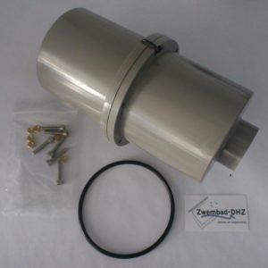 Container voor Starline ionisator (2-delig met montagemateriaal en o-ring)-0