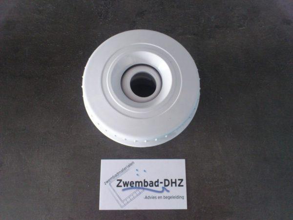 """Hayward inlaat-nozzle (foliebad) 2"""" buitendraad -0"""