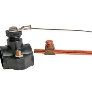 Aardings-set voor leiding 50 mm-0