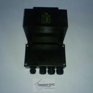 Transformator 3 x 350 watt / 12-14 Volt (zeer hoge kwaliteit !)-1742