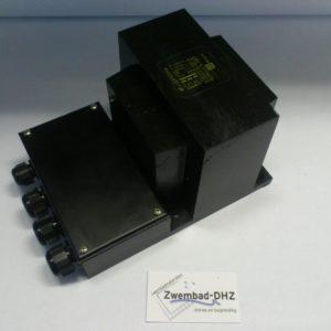 Transformator 3 x 350 watt / 12-14 Volt (zeer hoge kwaliteit !)-0