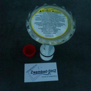 Aqua luminator 50W/12V vervangingslamp (interhiva)-1726