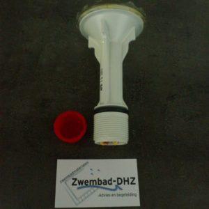 Aqua luminator 50W/12V vervangingslamp (interhiva)-0