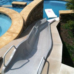 Zwembadglijbaan : BUILD YOUR OWN SLIDE 2 ! -0
