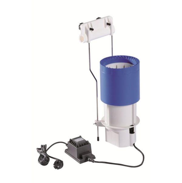 Shott Inhangfilter voor hottubs (cartouche / skimmer) 12V - 70W - 3,6 m3 per uur (TIJDELIJK MET GRATIS EXTRA FILTER)-0