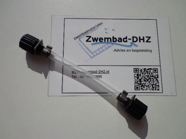 Meiblue vervangingsslang voor peralstatische doseerpomp-0