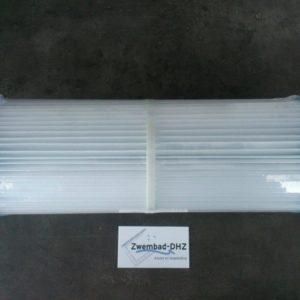 Filterpatroon C-5615, Jacuzzi CFR-15 / ø 127, L=338 -0