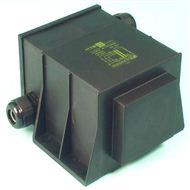 Transformator 1 x 350 watt / 12-14 Volt (zeer hoge kwaliteit !)-0